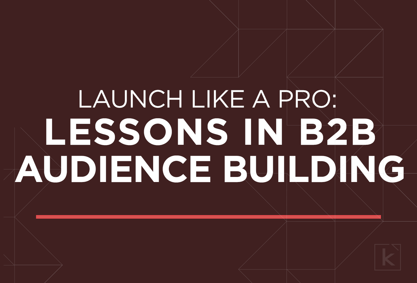 This Crucial Element Will Make or Break Your B2B Product Launch